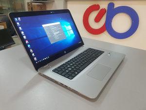 Laptop HP i7-7500u 8GB DDR4 500GB SSD 2GB grafika