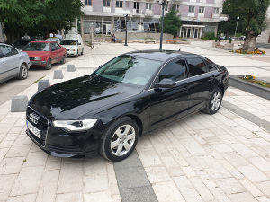 Audi a6 3.0 tdi automatik quattro model 2012 god