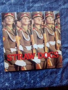 Straw Dogs- under the hamer