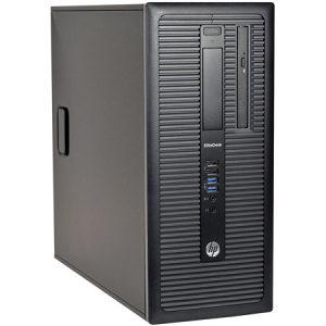 Gamer i7 4770 8x3.4-3.9GHz, 8GB DDR3, GTX1050 Ti 4GB