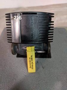 Pumpa za grijanje