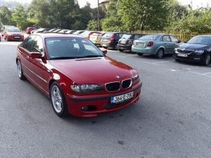 BMW e46 M-OPTIC