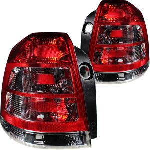 Opel Zafira straznja svjetla stopke 2007 -