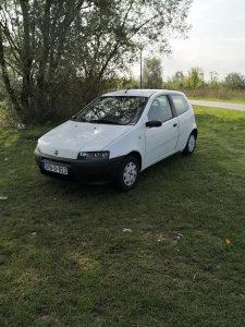 Fiat Punto 2 Citaj Detaljno