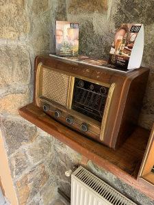 Stari radio