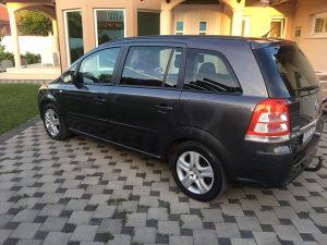 Opel Zafira 2009 G.P 1.7 CDTI Moguća zamjena