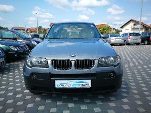 BMW X3 3.0d x-drive 2005god