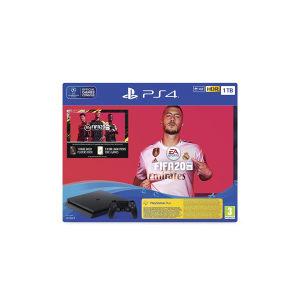 PLAYSTATION 4 1TB + FIFA 20 + FUT 20VCH + PS PLUS (PS4)