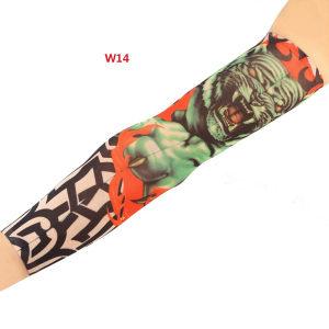 Tatto rukav tetovaža W145
