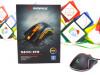 Gaming miš Rampage SMX-R9 3200dpi