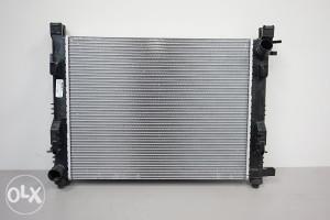 Dacia Duster 10- hladnjak motora 1.5