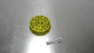 Cep posuda kocnica/ VW T5 1.9 TDI 2007/ BA45/124
