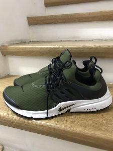 Nike patike presto