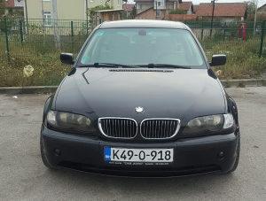 BMW e46 330d bez ulaganja, moguća zamjena