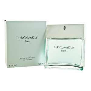 Calvin Klein Truth Men 100 ml Eau de Toilette