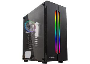 Intel Core i5 9400F Gamer ROG StriX GTX1070