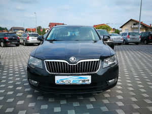 Škoda Superb 2.0 TDI 2014god