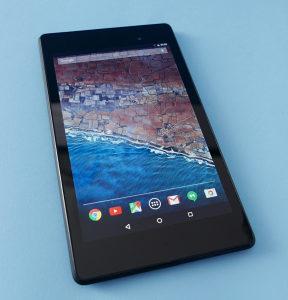 """Asus Google NEXUS 7""""  LTE 3G 32GB"""
