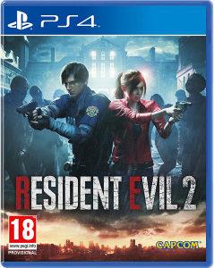 Resident Evil 2 PS4 DIGITALNA IGRA