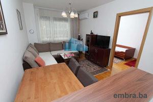 EMBRA prodaje: Dvosoban stan, Stup, Ilidža