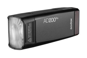 Godox Witstro AD200 Pro - PCFOTO