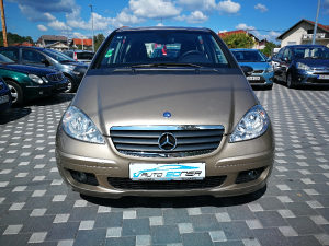 Mercedes A180 cdi 2005mod