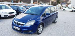 Opel Zafira Dizel Registrovana KES cijena