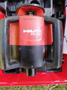 Laser gradjevinski HILTI PR 35