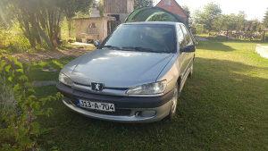 Peugeot 306 2001g 1.9 dizel
