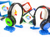 Slušalice bežične Wireless Bluetooth N65