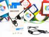 Slušalice bežične Nipudun Wirelles Bluetooth NL01 IPX6