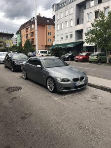 BMW 330d cupe-cabriolet/cabrio BMW E90,E92,E93