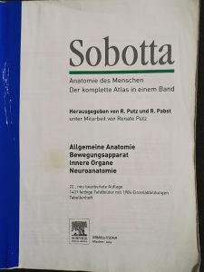 Sobotta atlas