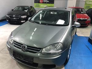 VW GOLF 5 1.9 DIZEL,ALU FELGE,PARKING SENZORI NAZAD