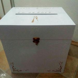 Svadbena kutija