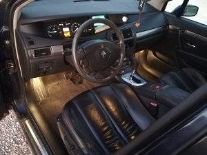 Renault 3.0 dci *Privilege oprema* moze zamjena