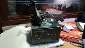 Ribolov, mašinica (rola) SPRO Passion 750