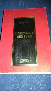 Kristalne rešetke Mirko Kovač