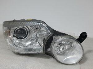 Škoda Yeti / 2008-2013 / Xenon Far