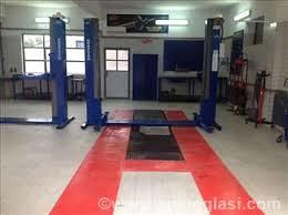 Prostor za automehaničarsku radnju - POTRAŽNJA
