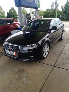 Audi A3 Sportbeck 1.6 TDI