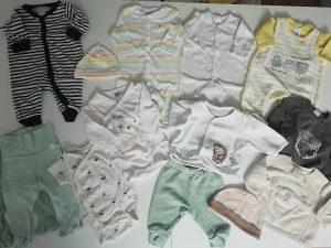 Odjeca za djecaka H&M C&A