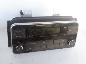RADIO KICKS 16 280275RA2A 275982 ILMA