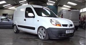 Renault Kangoo Dijelovi
