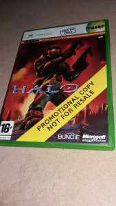 HALO 2 xbox orginal igra