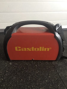 Inverter aparat za varenje CASTOLIN