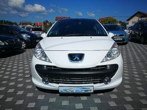 Peugeot 207 1,6 16V SPORT