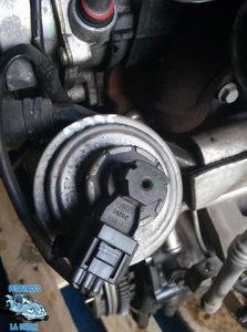 Egr ventil 2.0 tdci