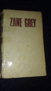 Družina krivog noža Zane Grey