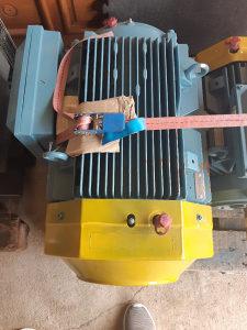 Elektro motor 22kW 980/min